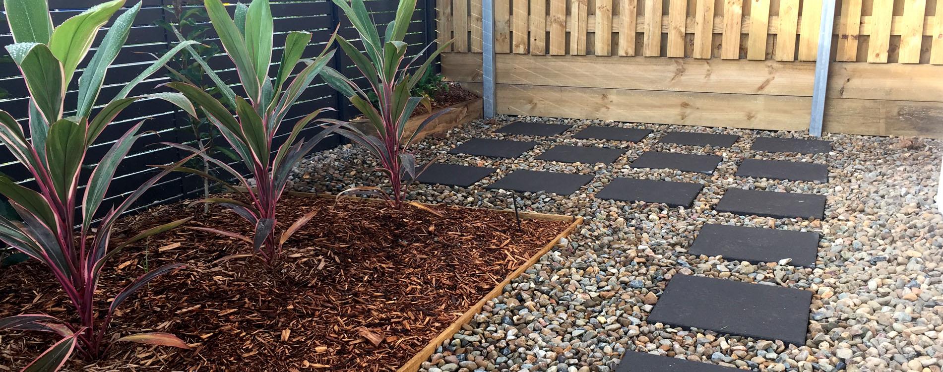 Bluestone Landscaping Gold Coast Landscaping